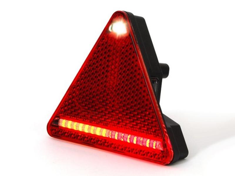 Led Lampen Aanhangwagen : Led verlichting u aanhangwagens paul koster